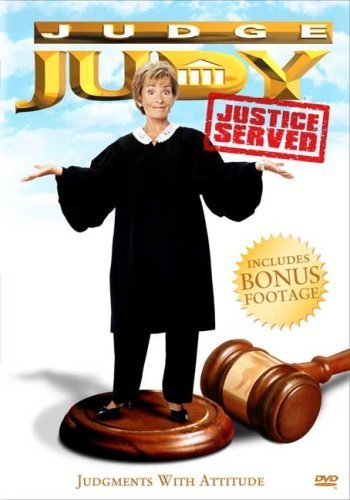 Watch Movie Judge Judy - Season 21