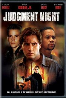 Watch Movie Judgement Night
