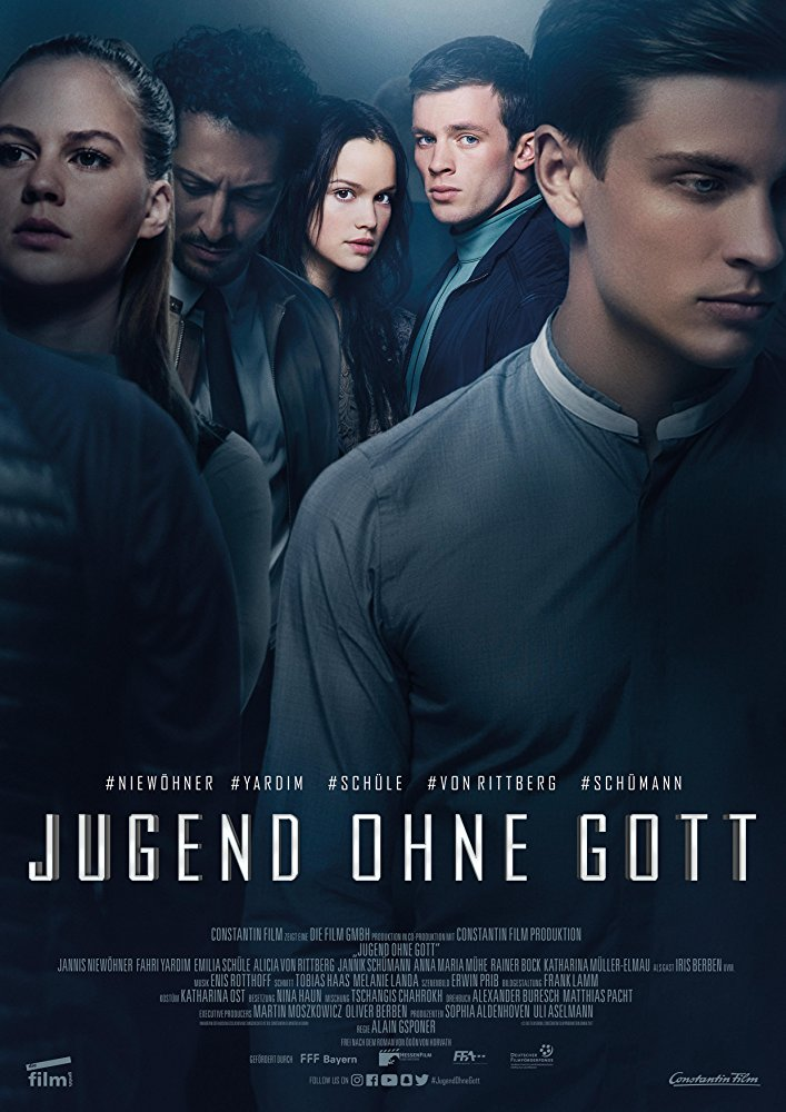 Watch Movie Jugend ohne Gott