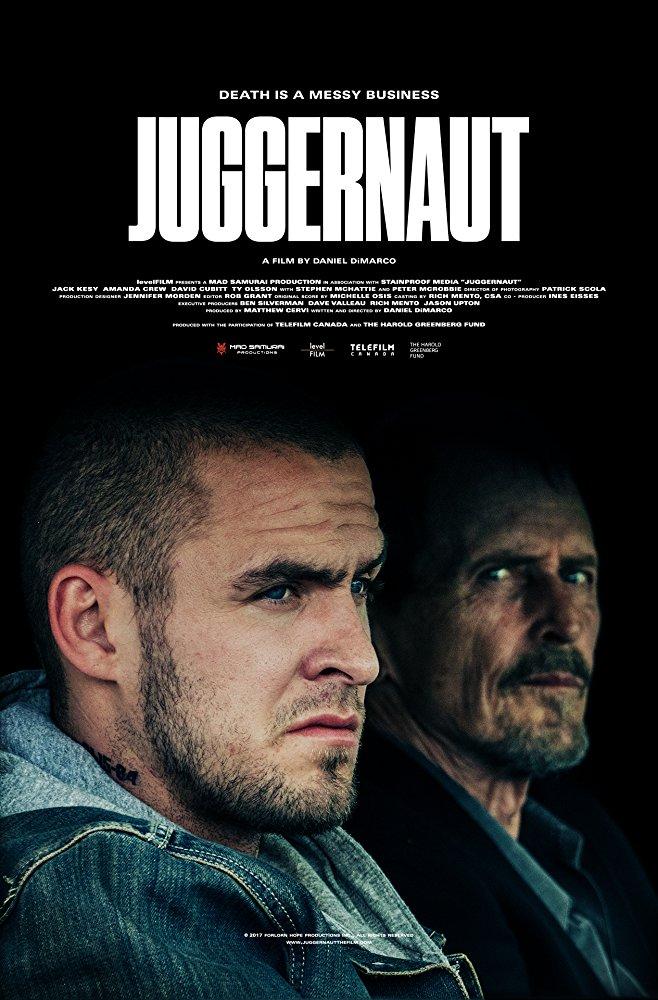 Watch Movie Juggernaut
