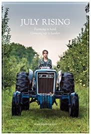 Watch Movie July Rising