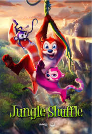 Watch Movie Jungle Shuffle