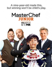 Watch Movie Junior Masterchef Australia - Season 2