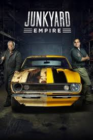 Watch Movie Junkyard Empire - Season 5