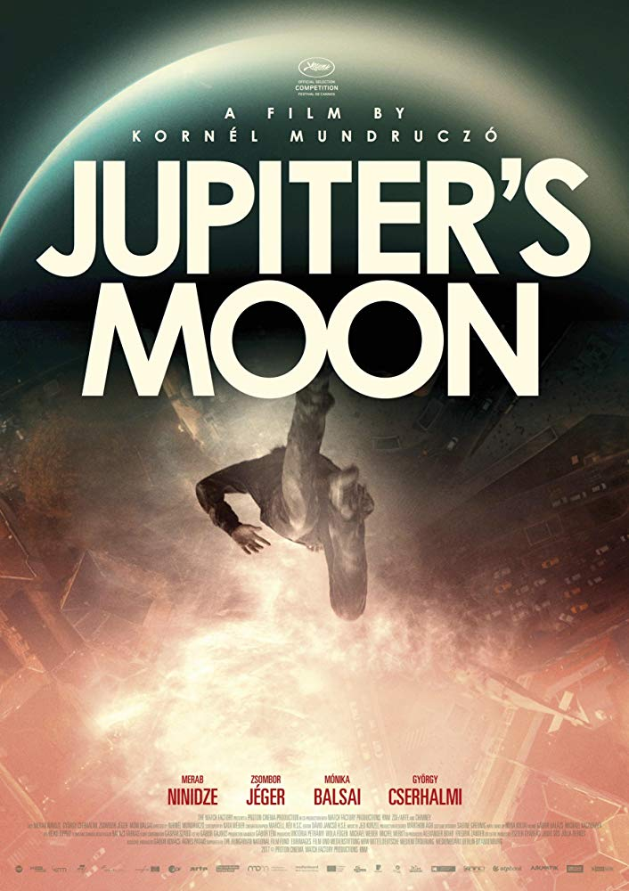Watch Movie Jupiter's Moon