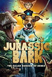 Watch Movie Jurassic Bark