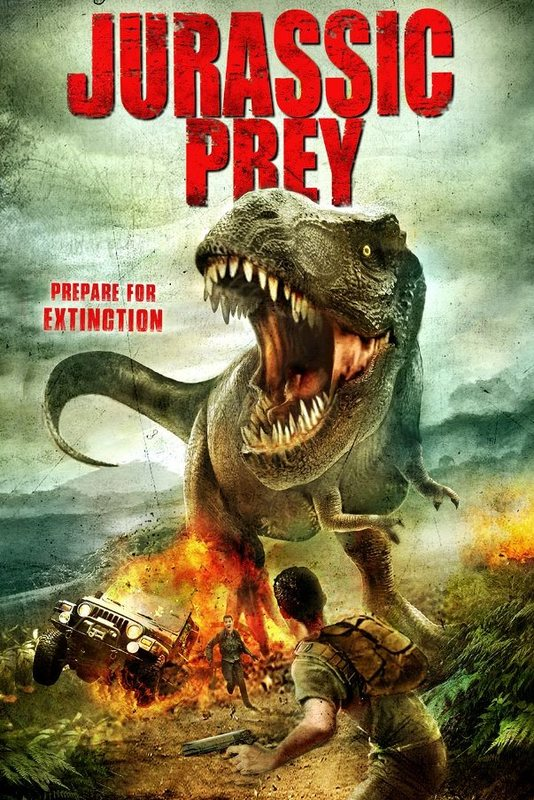 Watch Movie Jurassic Prey