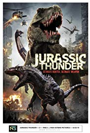Watch Movie Jurassic Thunder