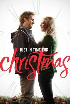 Watch Movie Just in Time for Christmas