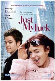 Watch Movie Just My Luck