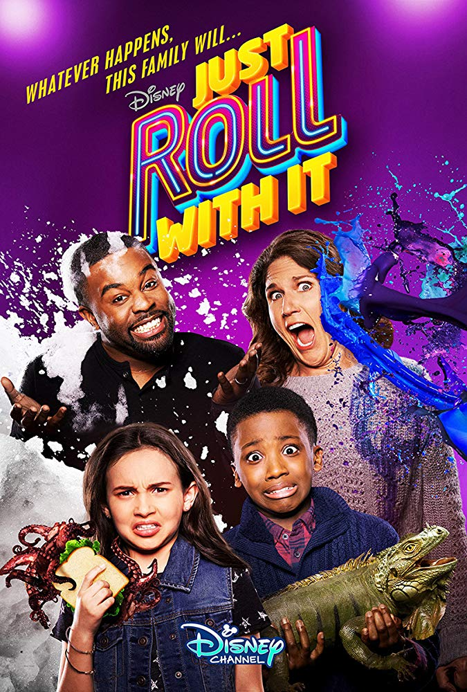 Watch Movie Just Roll With It - Season 2