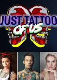 Watch Movie Just Tattoo of Us - Season 01