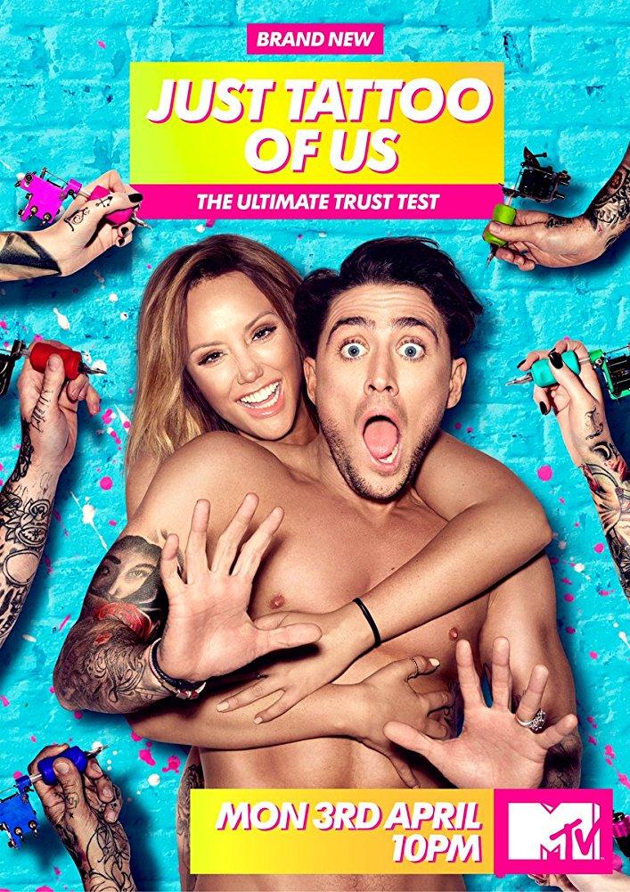 Watch Movie Just Tattoo Of Us - Season 3