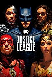 Watch Movie Justice League