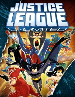 Watch Movie Justice League Unlimited - Season 3