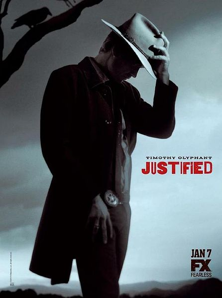 Watch Movie Justified - Season 5