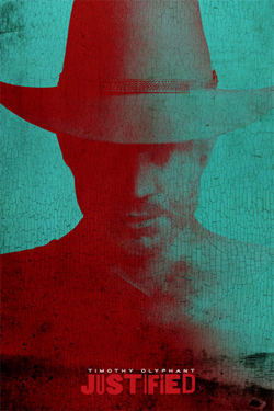 Watch Movie Justified - Season 6