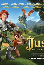 Watch Movie Justin and the Knights of Valour