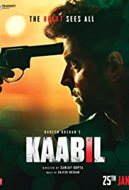 Watch Movie Kaabil
