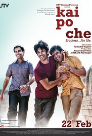 Watch Movie Kai Po Che!