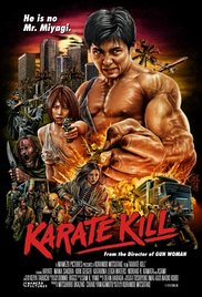 Watch Movie Karate Kill