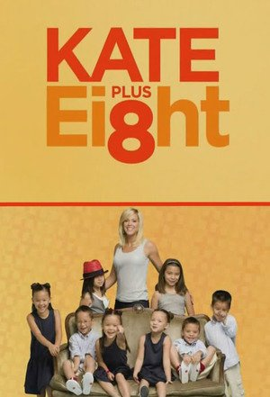 Watch Movie Kate Plus 8 - Season 7