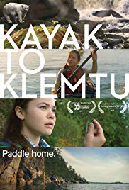 Watch Movie Kayak to Klemtu