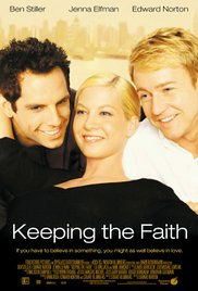 Watch Movie Keeping the Faith