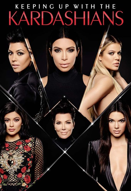 Watch Movie Keeping Up With the Kardashians - Season 12