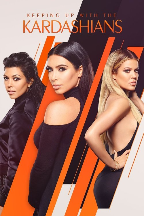 Watch Movie Keeping Up With the Kardashians - Season 14