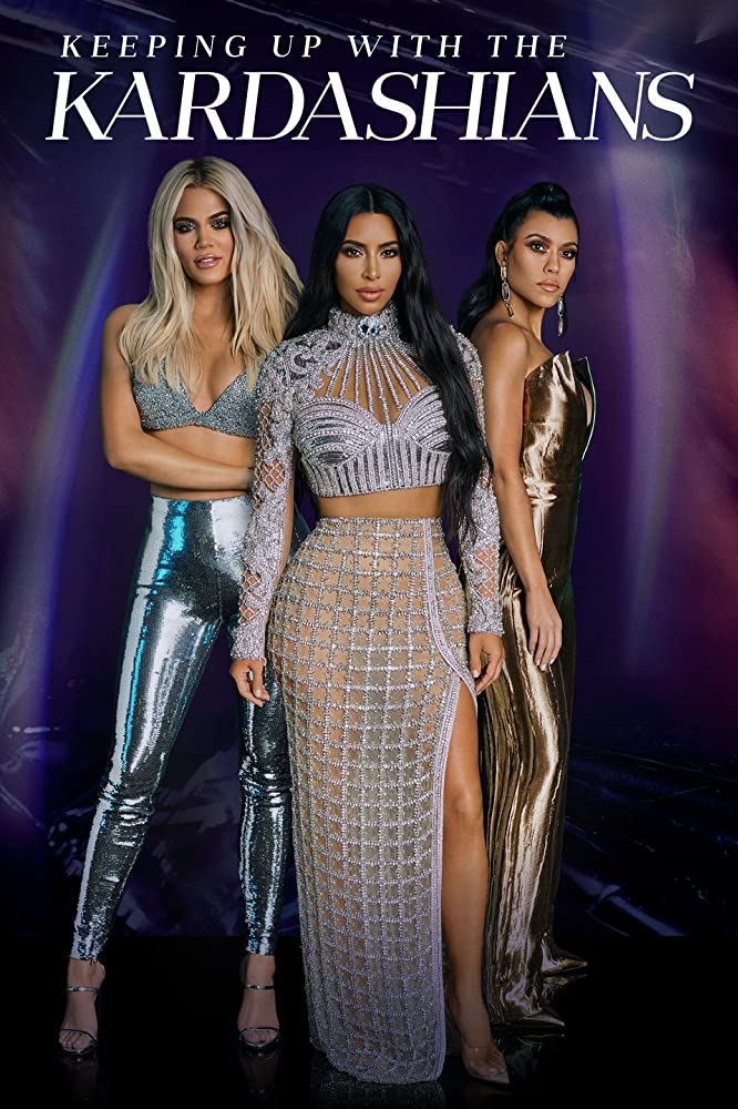 Watch Movie Keeping Up with the Kardashians - Season 18