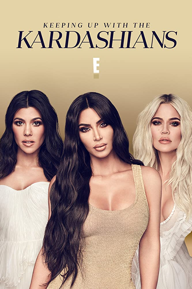 Watch Movie Keeping Up with the Kardashians - Season 19