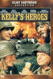 Watch Movie Kelly's Heroes
