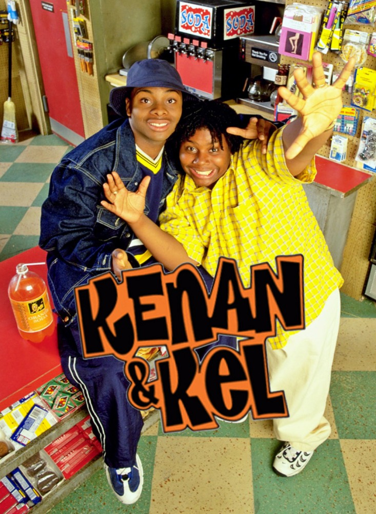 Watch Movie Kenan & Kel - Season 3