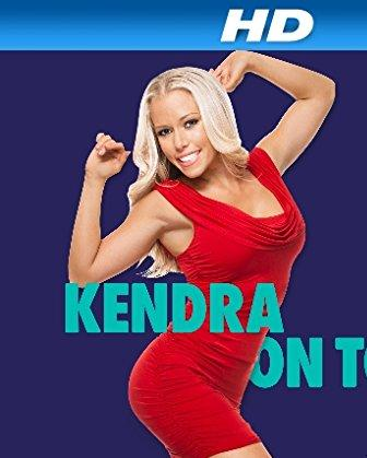 Watch Movie Kendra on Top - Season 6
