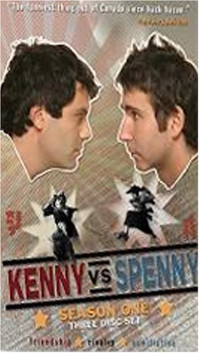 Watch Movie Kenny vs. Spenny - Season 3
