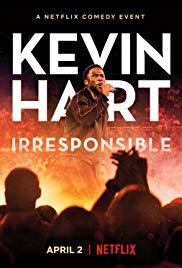 Watch Movie Kevin Hart: Irresponsible