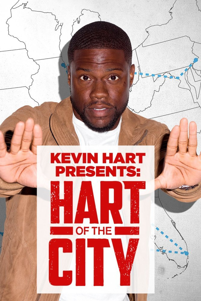 Watch Movie Kevin Hart Presents Hart Of The City - Season 2