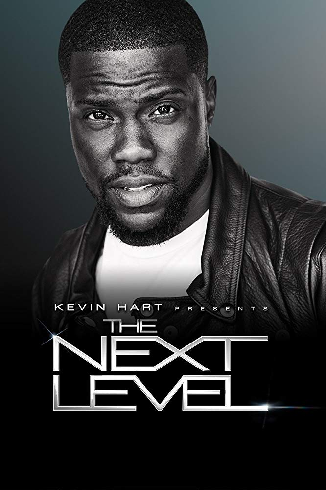Watch Movie Kevin Hart Presents: The Next Level - Season 2