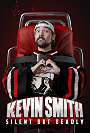 Watch Movie Kevin Smith: Silent But Deadly