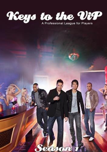 Watch Movie Keys to the VIP - Season 1