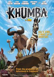 Watch Movie Khumba