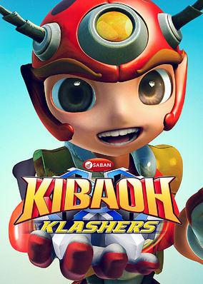Watch Movie Kibaoh Klashers - Season 1