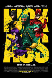 Watch Movie Kick-ass