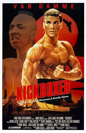 Watch Movie Kickboxer