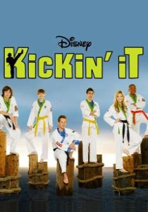 Watch Movie Kickin It - Season 3