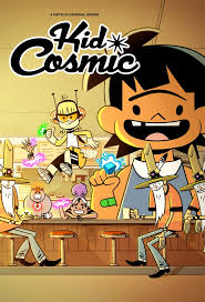 Watch Movie Kid Cosmic - Season 1