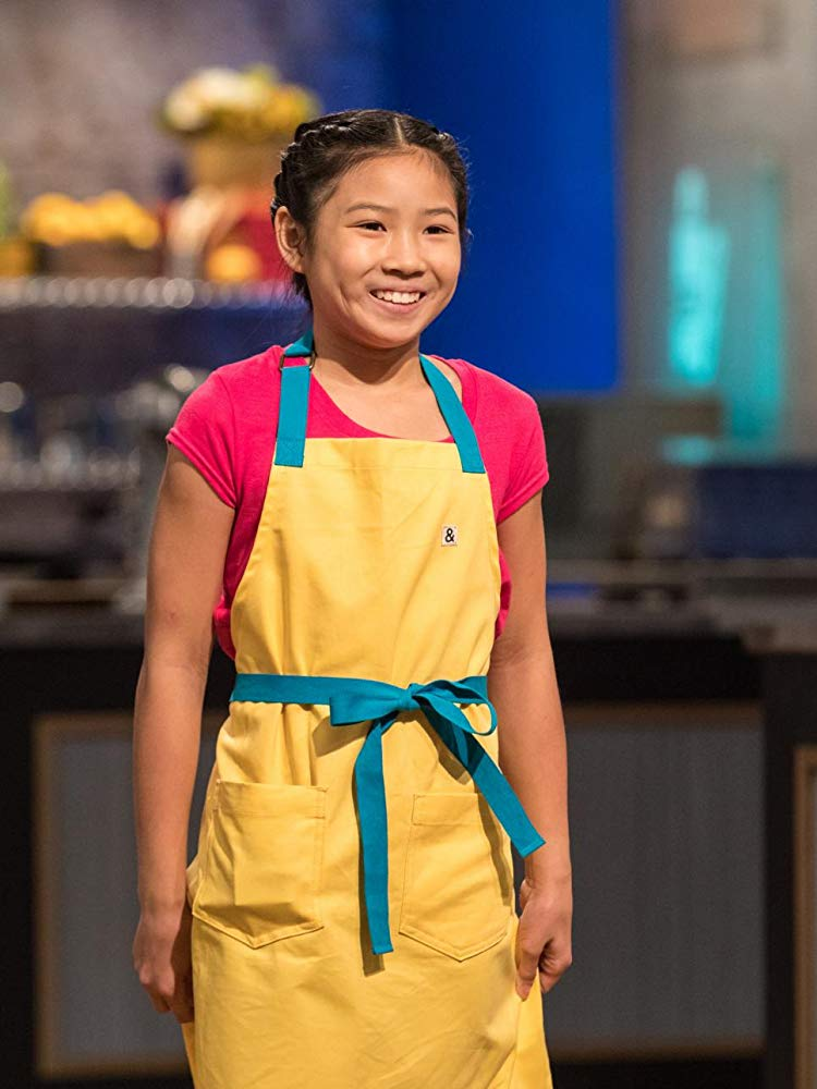 Watch Movie Kids Baking Championship - Season 6