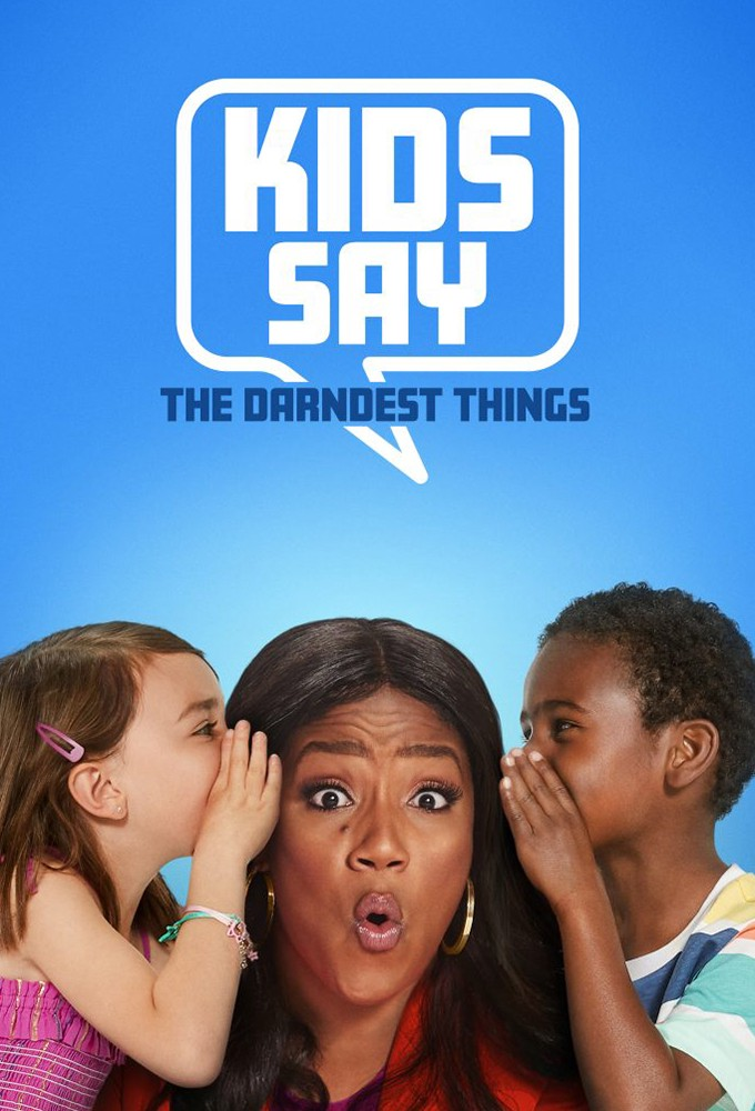 Watch Movie Kids Say the Darndest Things - Season 1