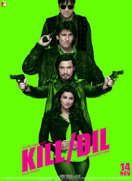 Watch Movie Kill Dil